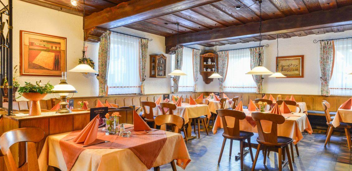 Rotes Roß fränkisches Restaurant