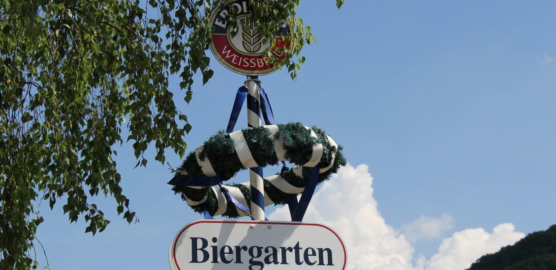 Restaurant Biergarten